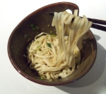 Momofuku Ginger Scallion Noodles.